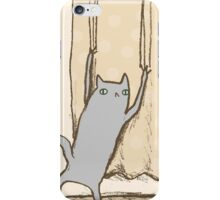 Cat Approval iPhone Case/Skin