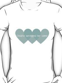 Take Me To Church T-Shirt