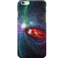 Abominator Class Picket Ship - Fifty Shades of Slay iPhone Case/Skin