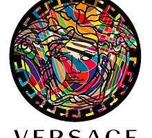 VERSACE-COLOUR by WHATYOUWANT