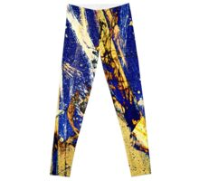Paint Splashes Leggings