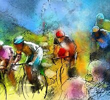 Le Tour De France 01 by Goodaboom