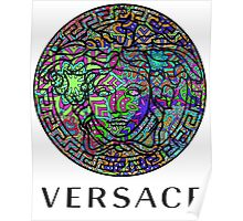 VERSACE-PATTERNS Poster