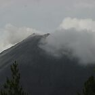 Arenal Volcano by FlyingWildcat