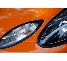 The art of the car: Lotus 2005 Elise >  Photographic Print