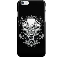 Joker 2013 iPhone Case/Skin