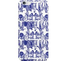 CHIC HAPPENS iPhone Case/Skin
