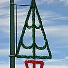 Christmas Tree by Jenny Brice
