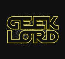 Geek Wars by Mungo