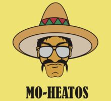 MO-HEATOS by DGiustarini