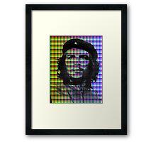 Che Guevara #2 Framed Print