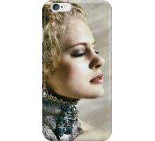 The Sustenance of Peace iPhone Case/Skin