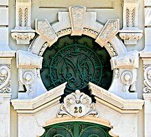 arte nova. art nouveau by terezadelpilar~ art & architecture