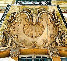 Arte Nova. Av. da República. Lisboa by terezadelpilar~ art & architecture