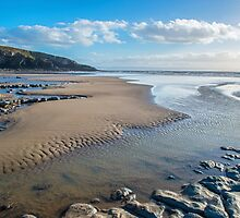 Dunraven Bay 4 by Nick Jenkins