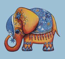 The Littlest Elephant TShirt Kids Clothes