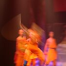 shaolin2 by dominiquelandau