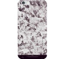 Maine USGS Historical Map Stetson NE 807208 1975 24000 Inversion iPhone Case/Skin