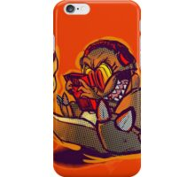Charmander plays LSDJ iPhone Case/Skin