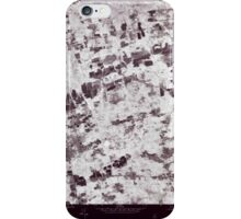 Maine USGS Historical Map Stetson NW 807209 1975 24000 Inversion iPhone Case/Skin