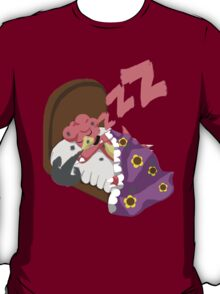 Sleeping Magby T-Shirt