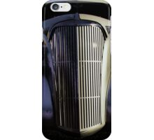 Day Glow Grill iPhone Case/Skin