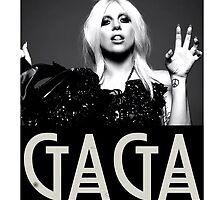 American Horror Story: HOTEL (Lady Gaga) by Pop Culture Source