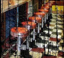 Retro Diner by ecannon11