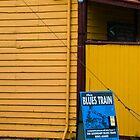 Blues Train by mrjaws