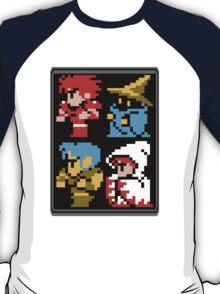 Warriors of Light T-Shirt