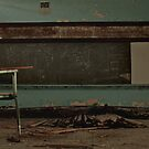 Ahead of the class by dreckenschill