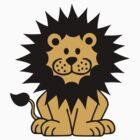 Lion by Designzz