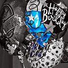 Happy Birthday! by Tracy DeVore