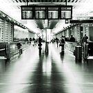 Terminal 1 by Carlos Neto