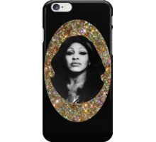 All That Glitters is Tina iPhone Case/Skin