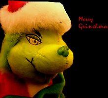 Merry Grinchmas by Cheryl Dunning