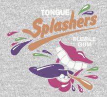 Tongue Splashers Kids Clothes