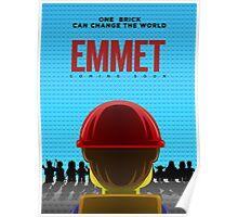 Emmet Poster