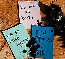 Stories to Tell by amandasisti