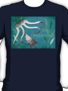 """Dinglehopper"" Ariel Fork The Little Mermaid Cute  T-Shirt"