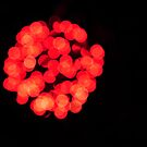 Christmas Lights 25% Challenge by Eric Abernethy