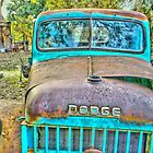 Old Dodge Trucks.. by HanselASolera