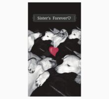 Sister's Forever ♡ Kids Clothes
