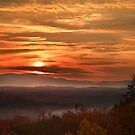 Tennessee Sunrise by Gary Pope