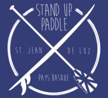 Stand Up Paddle by yakamama