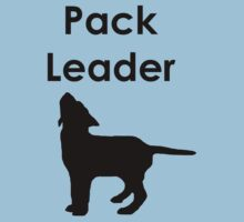 Pack Leader by Luci Mahon