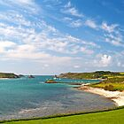 Bryher and Tresco by Alex Cassels