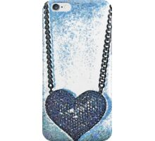 Hearted On Your Wall Medallion iPhone Case/Skin