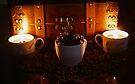 Coffee Beans by Evita