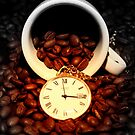 It&#x27;s Coffee Time! by Evita